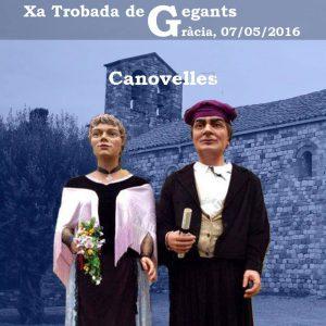 canovelles