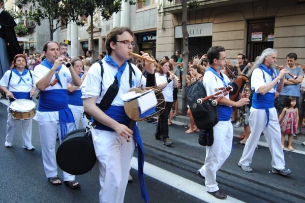 Festes de Gràcia (Barcelona)